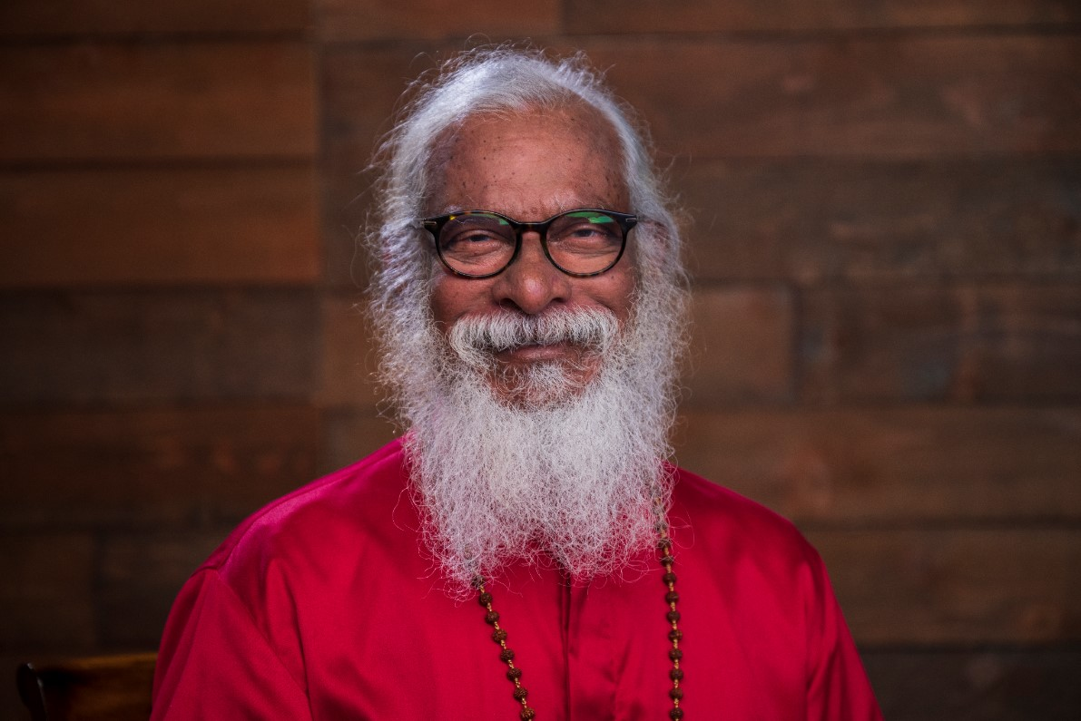 KP Yohannan, founder of Gospel for Asia (GFA World), shares on the impact of Dr. John Haggai, the one thing we should do for God amid a world in turmoil.